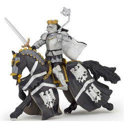 With Mace In Armour***