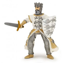 Roi Richard blanc