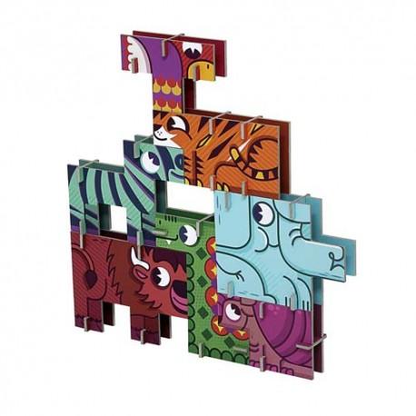 Animal Challenge - Safari