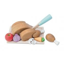 Chicken 'Sunday Roast Set'