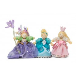 Ensemble «Princesses»