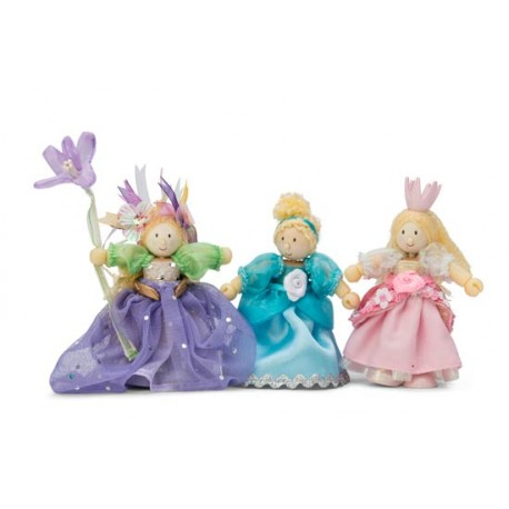 Princesses Set