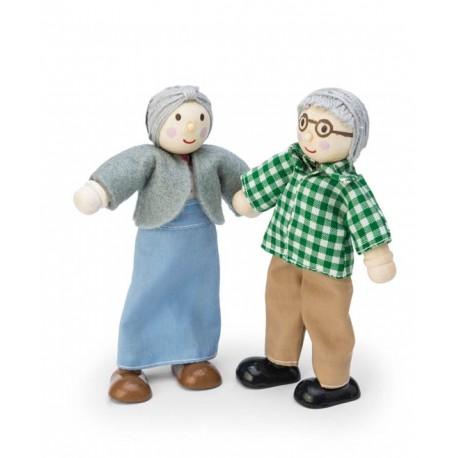Grandparents Set NOUVEAU