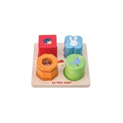 Sensory Tray Set 4 piece NOUVEAU ***
