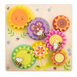 Gears & Cogs 'Busy Bee Learning'
