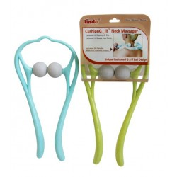 Lindo Cushion Golf Neck massager (20)
