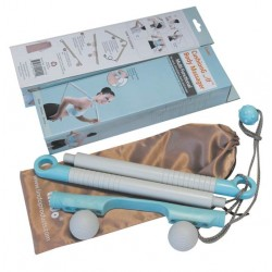 Lindo Cushion Golf body massager (22)