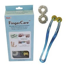 Lindo Finger Care Massage & Acupressure