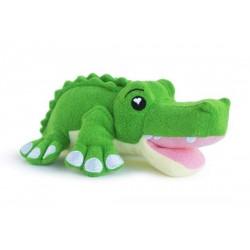Soapsox Hunter l'aligator