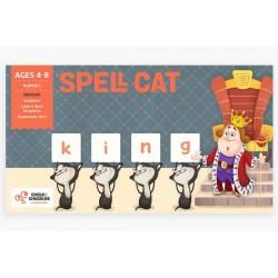 SPELL CAT