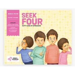 SEEK FOUR