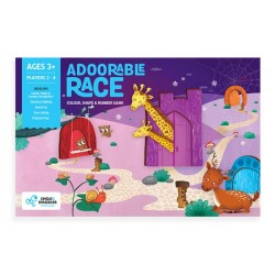 ADOORABLE RACE
