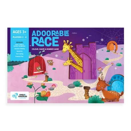 ADOORABLE RACE