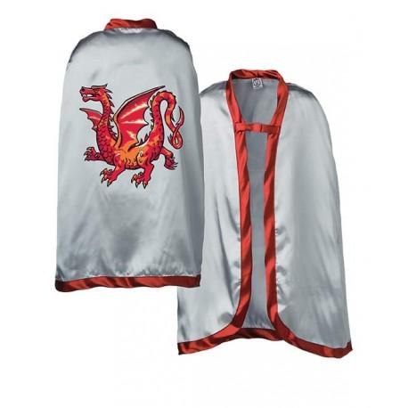 Amber Dragon's cape