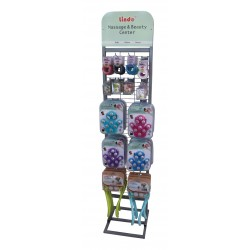 - Floor Display Rack Lindo