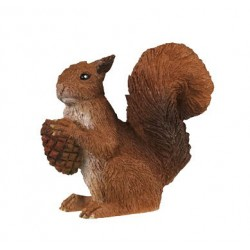 Key rings Squirrel***