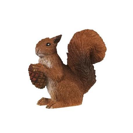 Key rings Squirrel***
