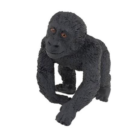 rings Baby gorilla