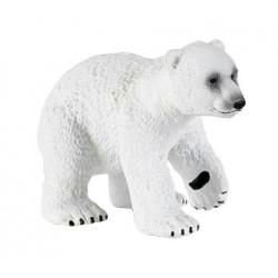 Key rings  Polar bear cub ***