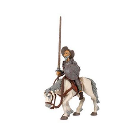 Don Quichotte***