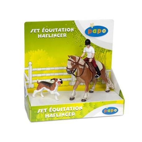 Display box equestrian - disc. 2012