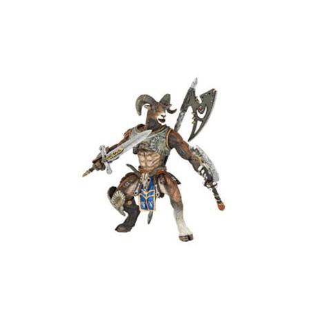 Mutant mouflon***