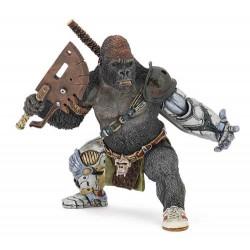Mutant gorille
