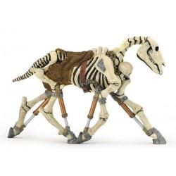 Skeleton Horse***