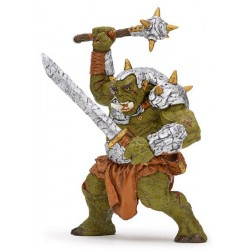 Giant Ork With Saber***