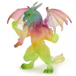 Rainbow dragon***