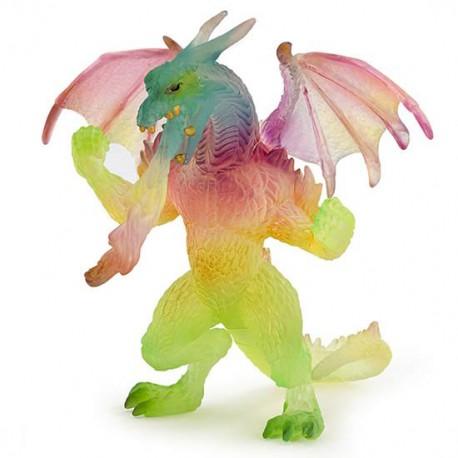 Rainbow dragon***