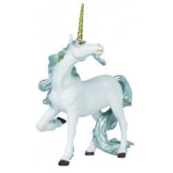 Licorne argentée - nouvelle couleur