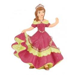 Princesse lilas