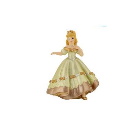Princesse au bal
