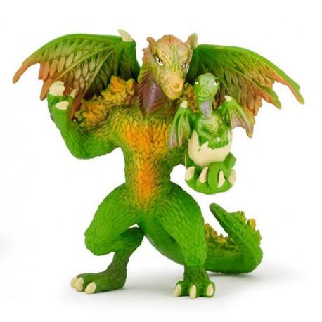 Dragon de la forêt***