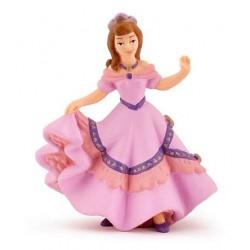Princess Elisa retired