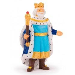 Roi au sceptre d'or
