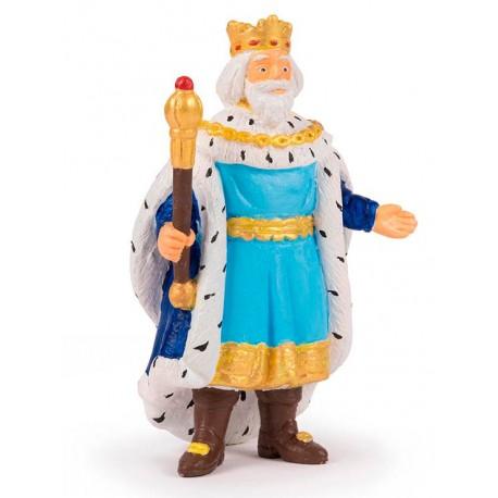 Roi au sceptre d'or***