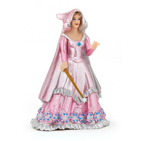 Pink enchantress