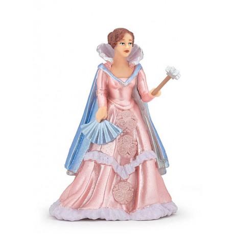 Reine des fées rose***