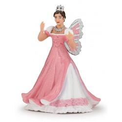 Reine des elfes rose