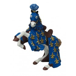 Blue Prince Philip horse