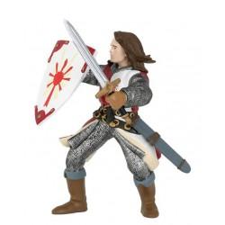 Lancelot rouge
