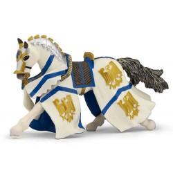 Cheval du chevalier Guillaume