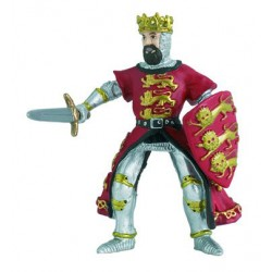 Red King Richard