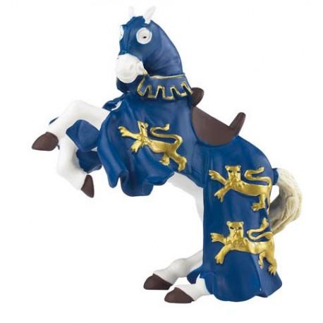 Blue King Richard horse