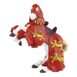 Red King Richard horse