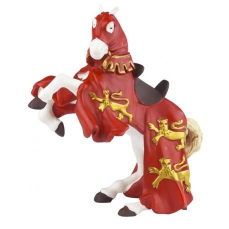 Red King Richard horse