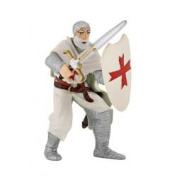 Red crusader***