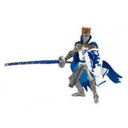 Blue dragon king